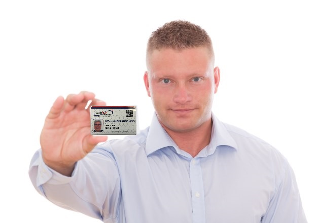 Smart Passport NOPS Card